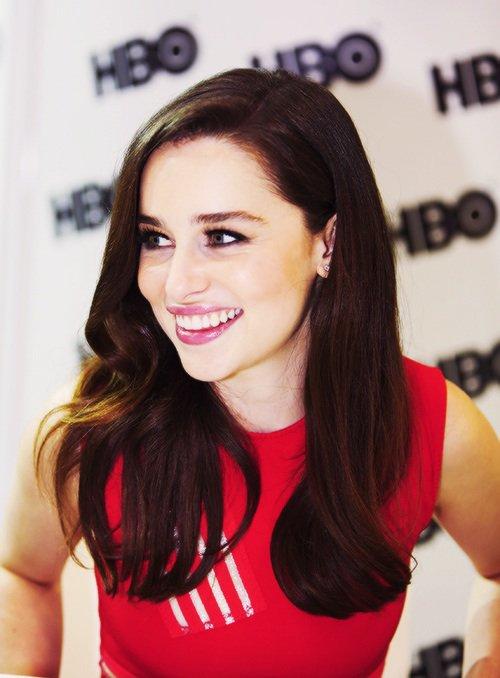 Emilia : nominée pour les EMMY'S