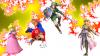 Link-Zelda-Mario-Peach