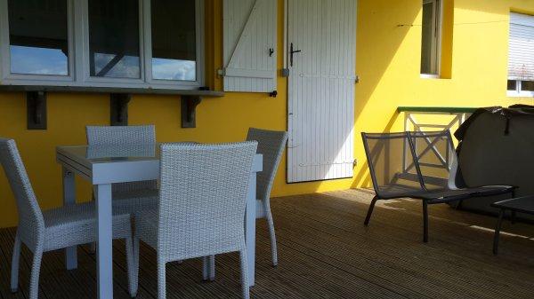 Habitation Pineau : gites & spas en Guadeloupe