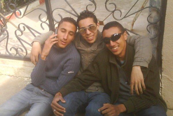 c mehdi é 3adel é moi