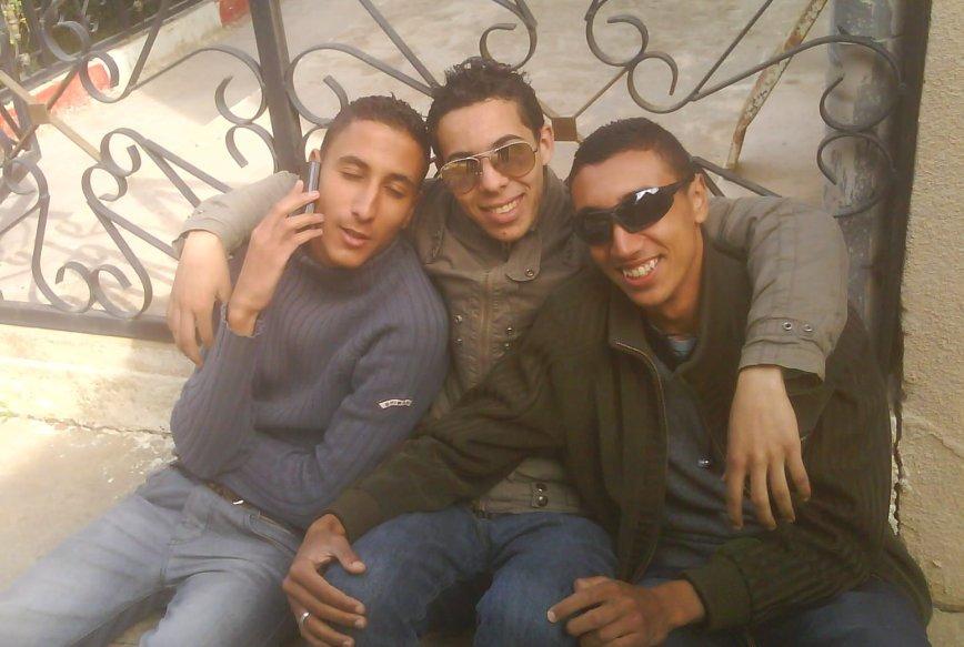 blog de les algeriens