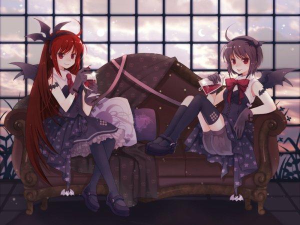 Kiyoshi et Léa (collab')