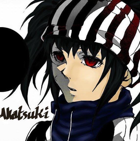 Akatsuki ☆