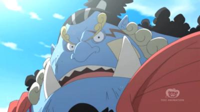 Ep1 One-Piece: Retour sur l'ile des femmes