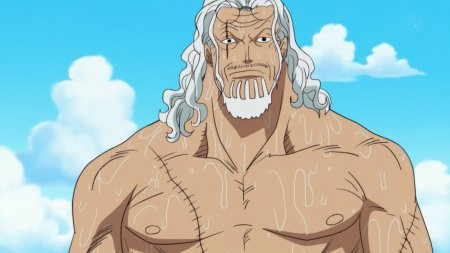 Ep2 One-Piece: Le plan de Rayleigh
