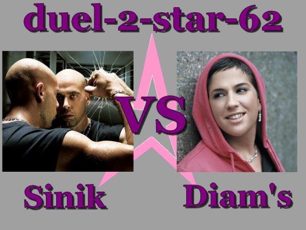 duel n°1