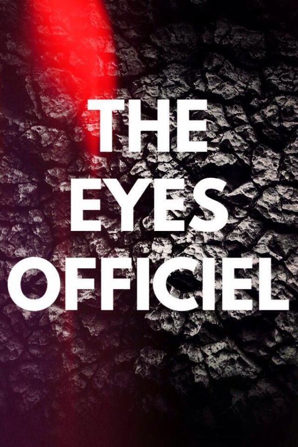 THE EYES OFFICIEL