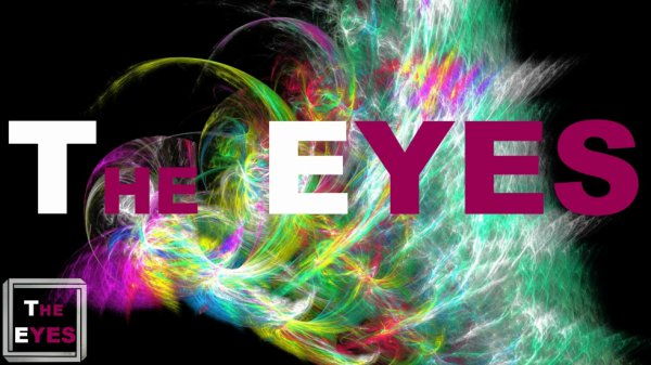 THE EYES OFFICIEL