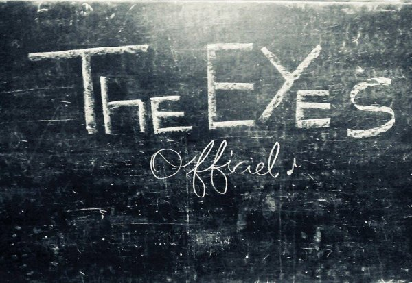 TH EYES OFFICIEL