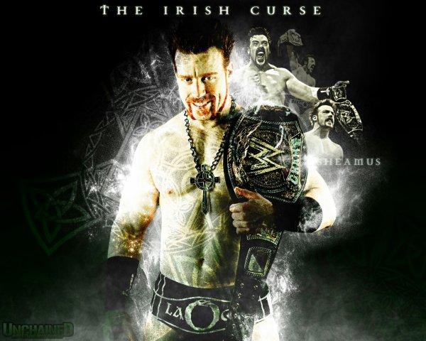 The Celtic Warrior!