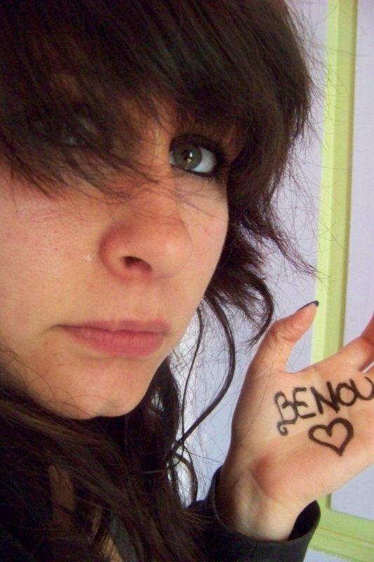 Benou '-'