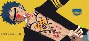 Hnn .... ~ des petits gages pour Nuy - San ? ~