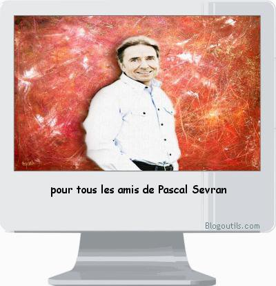 Pascal Sevran