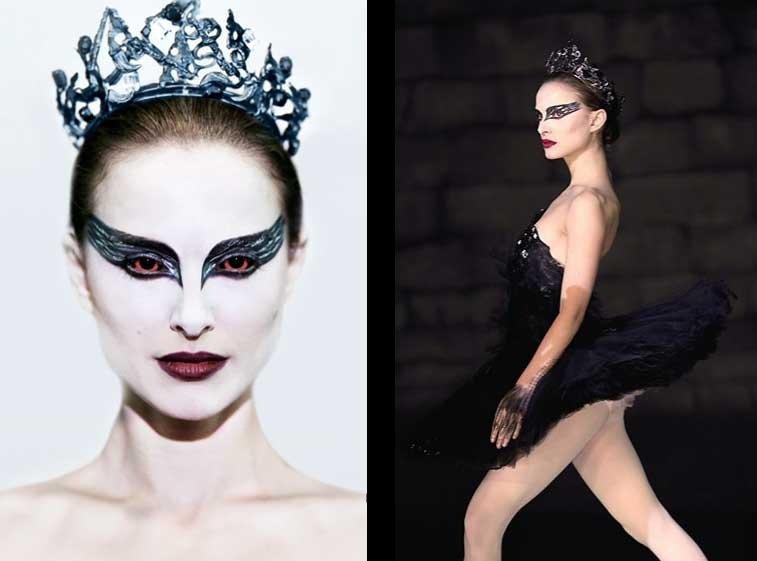 Black Swan♥.