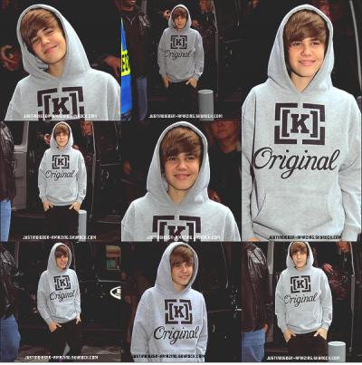 Lui... Justin Bieber ♥