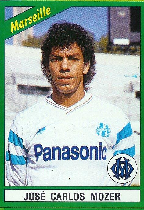 Carlos Mozer