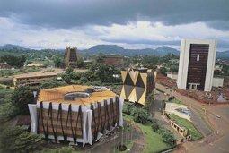 Le Cameroun, un pays voué à l'art et la culture 8 Juillet 2009