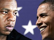 Jay-Z entre en politique avec Obama?