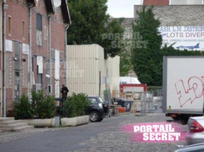 Les Premières images de la Maison par le site http://www.portail-secret.fr/