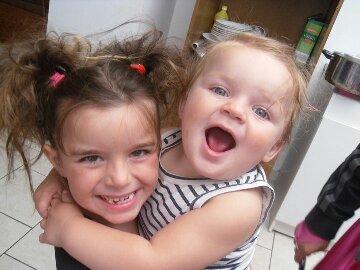 mes princesses <3<3<3