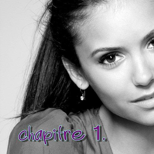 Chapitre 1. †