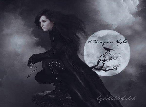 ~~ Les fictions sur les Tokio Hotel avec un coté vampirique ~~