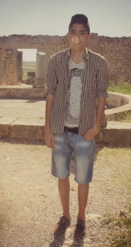 19 ans <3 :D