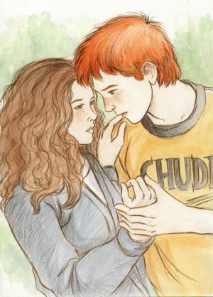 Hermione Granger et ...