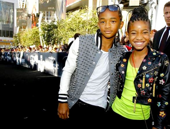 willow and jaden