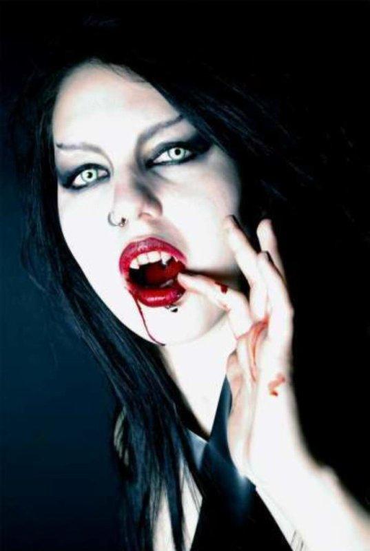 ҳ̸Ҳ̸♥☆ Vampire ҳ̸Ҳ̸♥☆