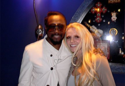 Will I Am feat Britney Spears - Scream & Shout