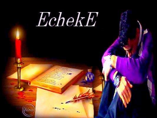 Echeke-Bayen Dik Béran- 2010