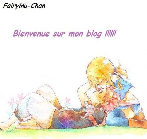 Bienvenue sur mon blog !!!!!!!!!!!!!!!!!!