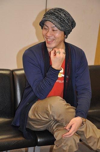 Interview d'Hiro Mashima à Barcelone en novembre 2012 $)