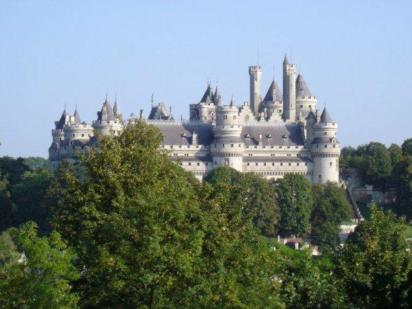 Le Chateau de Camelot