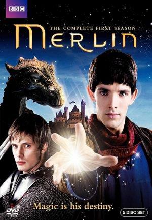 Merlin - Saison 1 - Liste des épisodes