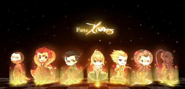 Fate Zero $) $)