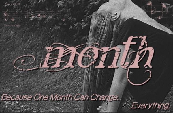 Month.