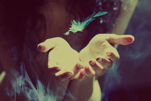 Inexplicable Love.
