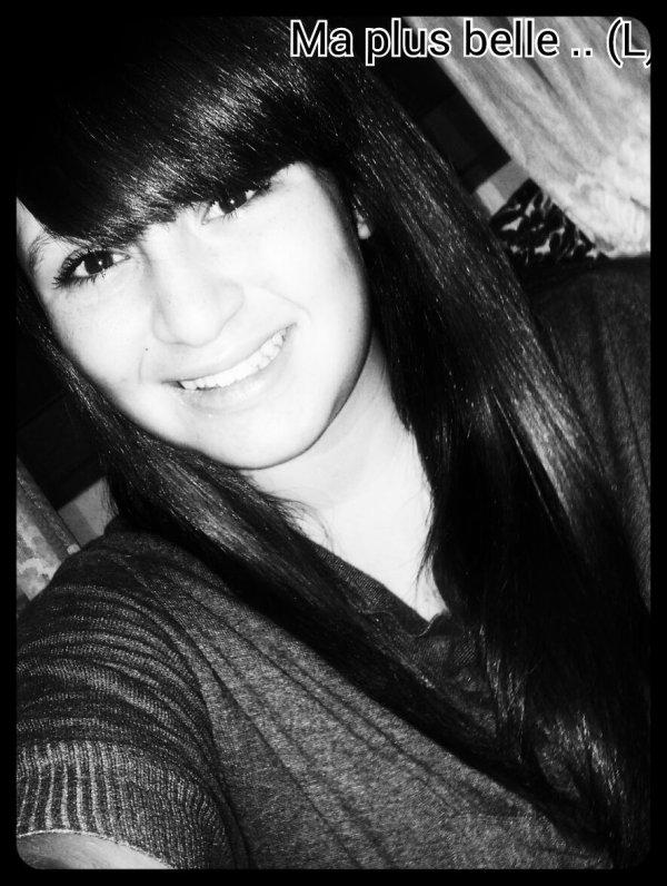 Je ne suis pas le genre de fille dont on tombe amoureuse.