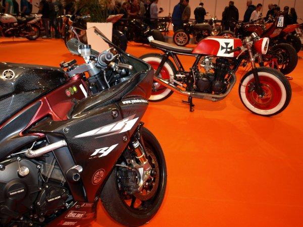 Essen Motor Show 2011 - 03.12.11