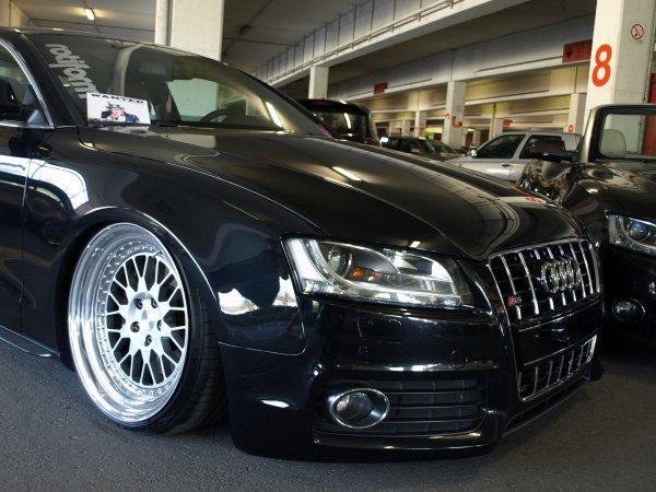 Heaven On Wheels 9 - Anderlecht - 25.03.12