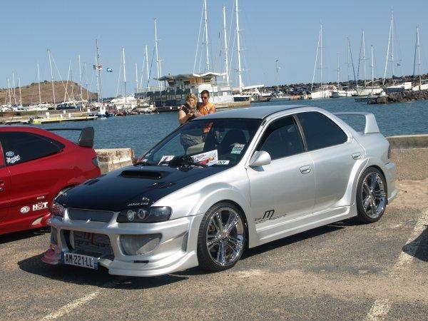 GTI Tuning du Sud - Cap d'Agde - 15 et 16.09.12