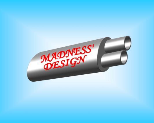 Madness' Design