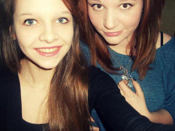 L'amitié ! ♥
