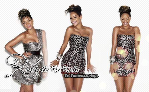 bwww.FamousRobyn.skyrock.com ♦ Ta source sur la belle & talentueuse Robyn Rihanna Fenty !b
