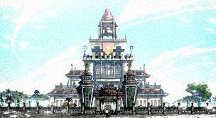 Fairy Tail - La présentation