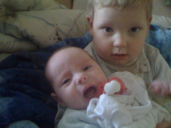 mes enfants que aime beaucoup