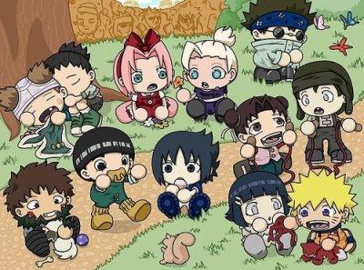 """"""" Trop Mimis .......................................... Les Babys Ninjas  ! ! ! ! ! ! ! ! ! ! """""""