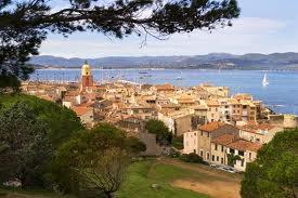 I ღ Saint-Tropez